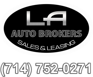 LA Auto Brokers - The New Way of Buying a Car!