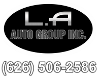 LA Auto Group Inc - The New Way of Buying a Car!
